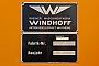 """Windhoff 260002 - RhB """"80"""" 25.06.2011 - LandquartGunther Lange"""