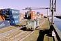 """Windhoff 260032 - NE """"9"""" 24.05.2009 - Neuss, Hafen (Containerterminal Neuss Trimodal GmbH) Michael Vogel"""