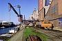 """Windhoff 260081 - NE """"11"""" 02.02.2014 - Neuss, Hafen, Becken 1  Michael Vogel"""