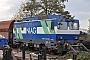 "Windhoff 260184 - NIAG ""51"" 04.11.2015 - Moers, Vossloh Locomotives GmbH, Service-ZentrumMichael Kuschke"