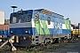 "Windhoff 260184 - NIAG ""51"" 15.12.2015 - Moers, Vossloh Locomotives GmbH, Service-ZentrumMartin Welzel"