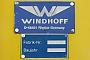 """Windhoff 160807 - RhB """"97"""" 19.07.2009 - PredaGunther Lange"""