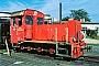 """Windhoff 756 - Eisenbahnclub Mh.6 """"2092.03"""" 30.09.2001 - ObergrafendorfErnst Lauer"""
