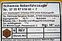 """ZAGRO 2830 - Feldhaus """"2"""" 17.06.2007 - Stuttgart-Vaihingen, TunnelbaustellePeter Flaskamp-Schuffenhauer"""