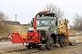 """ZAGRO 3142 - EVB """"531"""" 20.03.2012 - Tostedt-WestAndreas Kriegisch"""