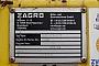 ZAGRO 3637 - TL 25.06.2016 - MontheyGeorg Balmer
