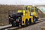 """ZAGRO 4325 - railCare """"I"""" 06.02.2016 - Vufflens-la-VilleGeorg Balmer"""