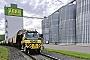 ZAGRO 4349 - AGRO Terminal Heidenau 26.07.2016 - Heidenau, AGRO TerminalWerkbild DAIMLER AG