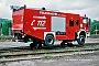 """ZWEIWEG 102 - Fw Zella-Mehlis """"97 59 98 564 60-6""""  09.05.1999 - Zella-Mehlis, BahnhofAxel Johanßen"""