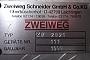"""ZWEIWEG 111 - Fw Altenbeken """"97 59 98 573 60-7"""" 16.11.2010 - AltenbekenFF Altenbeken - Hubertus Korte (Archiv Peter Ziegenfuss)"""