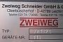 ZWEIWEG 113 - KVB 02.03.2012 - Köln-OssendorfPeter Ziegenfuss