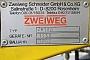 """ZWEIWEG 1530 - Lauff """"97 59 99 587 60-6"""" 23.09.2011 - Köln-LövenichPeter Ziegenfuss"""
