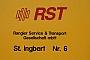 "ZWEIWEG 1958 - RST ""6"" 24.05.2007 - St. IngbertPatrick Paulsen"