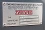 """ZWEIWEG 2391 - Lauff """"97 59 02 512 60-0"""" 23.09.2011 - Köln-LövenichPeter Ziegenfuss"""