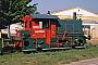 """CW Zwolle 26 - Railion """"303"""" 03.08.2003 - MaastrichtFrank Glaubitz"""